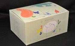 画像3: AOVA SOD(アオバ エスオーディ) SOD様食品 AOAアオバ9g入[110包] 125箱セット 特典つき
