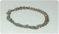 画像1: EGUPENEN・EGERUNON エグペネン・エゲルノン 2種組み合わせネックレス52cm
