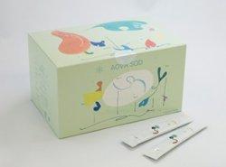 画像1: AOVA SOD(アオバ エスオーディ)SOD様食品 AOAアオバ 3g×150包 5箱セット 特典あり